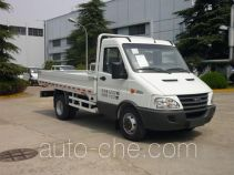 Iveco NJ1056DHA cargo truck