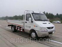 Iveco NJ1056SHM6-Z cargo truck