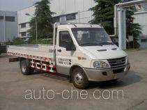 南京汽车集团有限公司制造的载货车