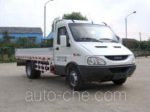 Iveco NJ1066SKM6 cargo truck