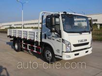 Yuejin NJ1042ZFDCWZ1 бортовой грузовик