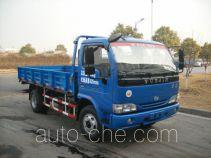 Yuejin NJ1040DCFT5 cargo truck