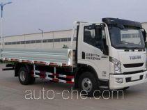 Yuejin NJ1081ZFDCWZ cargo truck
