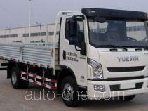 Yuejin NJ1081ZHDCWZ cargo truck