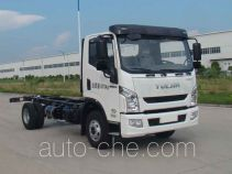Yuejin NJ1102ZHDCWZ truck chassis