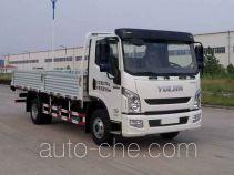Yuejin NJ1082ZHDCWZ бортовой грузовик