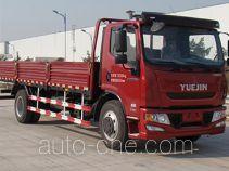 Yuejin NJ1161ZNDDWZ cargo truck