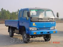 Yuejin NJ2040HDBW off-road vehicle