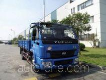 Yuejin NJ2041HFCWZ грузовик повышенной проходимости