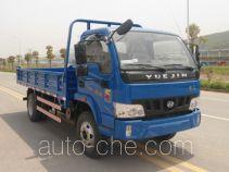 Yuejin NJ2041P2 off-road truck