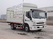 Yuejin NJ2042CCYZFDCWZ off-road stake truck