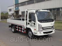 Yuejin NJ2042KFDCMZ off-road truck