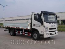 Yuejin NJ2042ZFDCWZ off-road truck