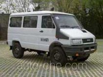 Iveco NJ2045GCCP cross country passenger car