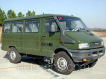 Iveco NJ2045GCFP cross country passenger car