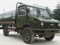 Iveco NJ2046SFA36 off-road truck
