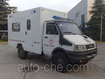 Iveco NJ2054XJHG off-road ambulance
