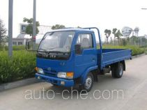 Yuejin NJ2310D1 low-speed dump truck