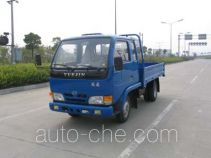 Yuejin NJ2310PD1 low-speed dump truck