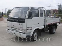 Yuejin NJ2810PD22 low-speed dump truck
