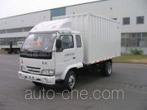 Yuejin NJ2810PX22 low-speed cargo van truck