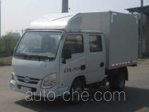 Yuejin NJ2810WX23 low-speed cargo van truck