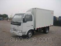 Yuejin NJ2810X22 low-speed cargo van truck