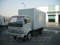 Yuejin NJ2810X22 low-speed cargo van truck