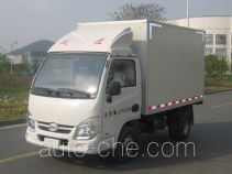Yuejin NJ2810X23 low-speed cargo van truck