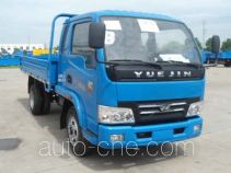 Yuejin NJ3021DBDW dump truck