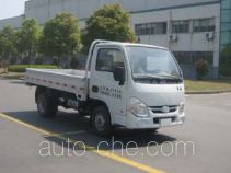 Yuejin NJ3031PBBNZ dump truck