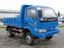Yuejin NJ3041DBDZN dump truck