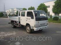Yuejin NJ3041DBFS dump truck