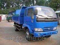 Yuejin NJ3041DBFW1 dump truck