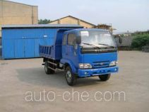 Yuejin NJ3041DBFW2 dump truck