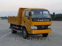 Yuejin NJ3041DBFW3 dump truck