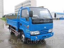 Yuejin NJ3041VBDBNZ dump truck