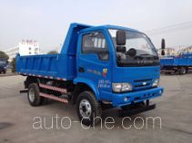 Yuejin NJ3041VCDBNZ dump truck
