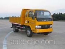 Yuejin NJ2041D1 off-road dump truck