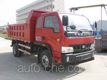 Yuejin NJ3041VFDCMW dump truck