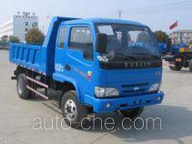 Yuejin NJ3042DBWZ dump truck