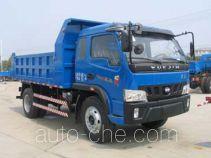 Yuejin NJ3050DCHW dump truck
