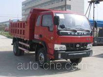 Yuejin NJ3052DCGW dump truck