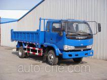 Yuejin NJ3063DBWZ dump truck