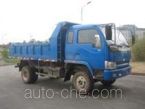 Yuejin NJ3071DCJW dump truck