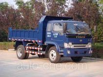 Yuejin NJ3073DBWZ dump truck