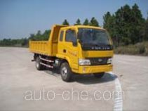 Yuejin NJ3081DCFW dump truck