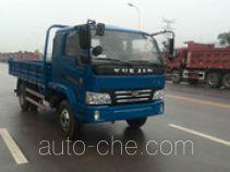 Yuejin NJ3081VEDCNZ dump truck