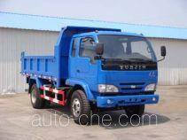 Yuejin NJ3082DBWZ dump truck