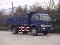 Yuejin NJ3093DBWZ dump truck